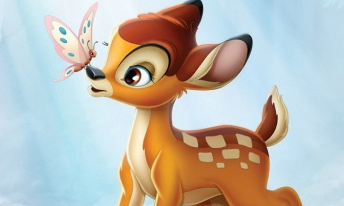 disney bambi live action remake 00
