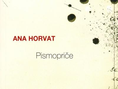 Strah od praznine - priča Ane Horvat