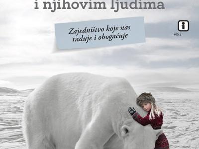 O životinjama i njihovim ljudima - ulomak iz knjige Mirjane Krizmanić