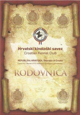 pedigrenovi