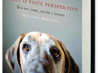 Alexandra Horowitz - ulomak iz knjige Svijet iz pseće perspektive